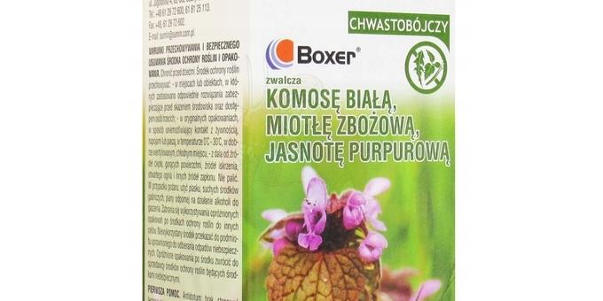 Środki chwastobójcze – zalety i wady stosowania herbicydów